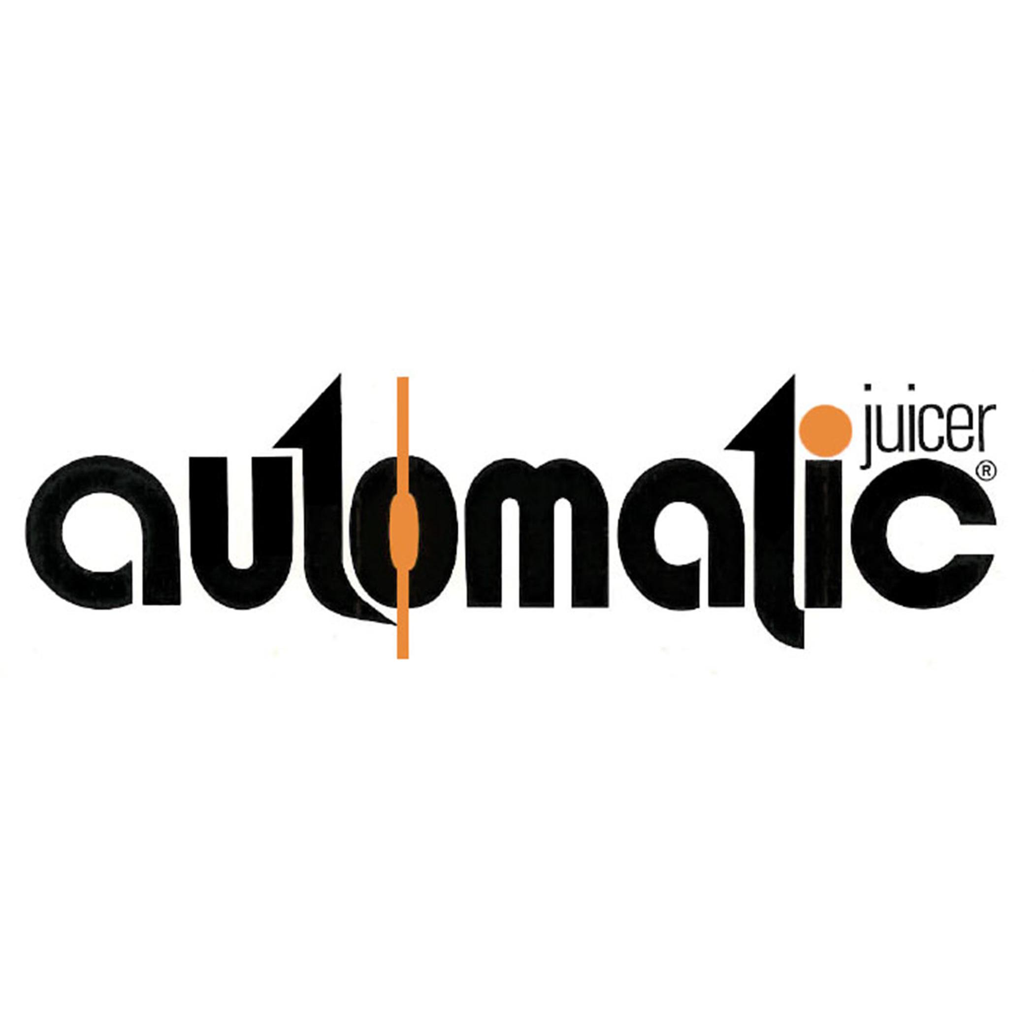 Automatic Juicer ®