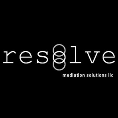 Resolve Mediation Solutions Llc