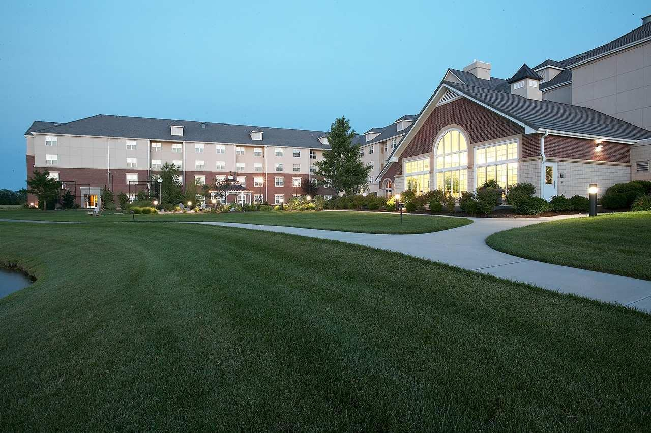 Homewood Suites At The Waterfront: Homewood Suites By Hilton @ The Waterfront, Wichita Kansas