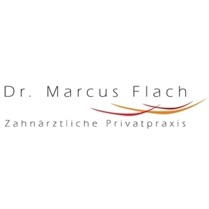 Dr. med. dent. Marcus Flach Zahnarzt