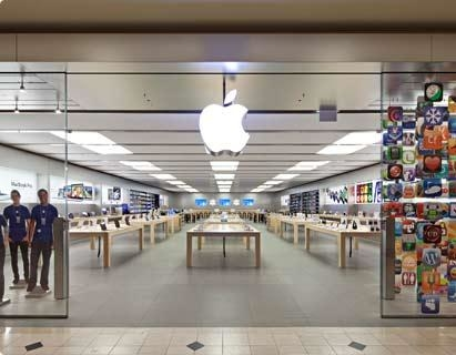 Apple Store, Roosevelt Field