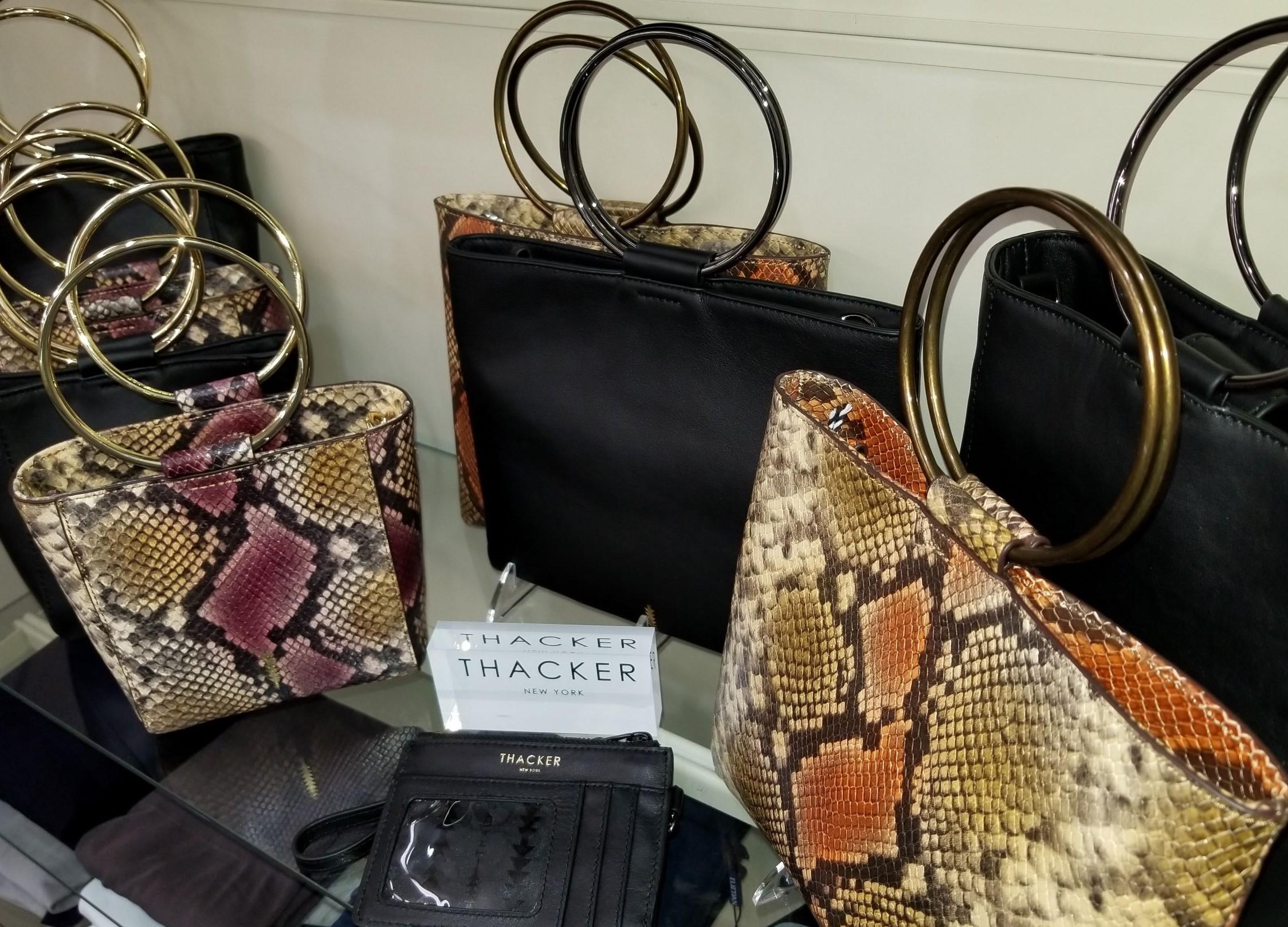 Thacker Handbags
