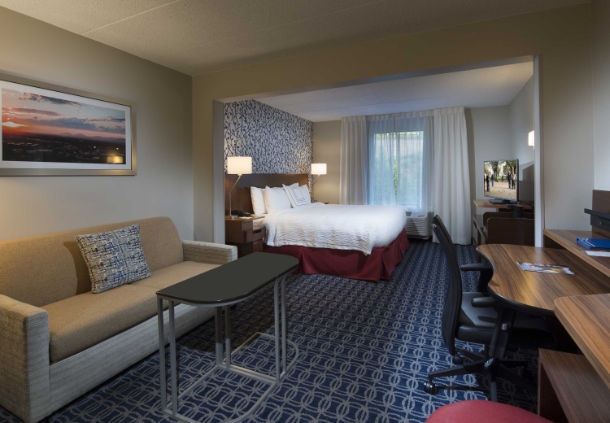 Lynchburg Hotels Near Liberty University