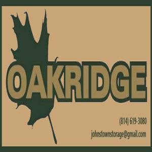 Oakridge Storage