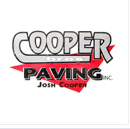 Cooper Brothers Paving Inc.