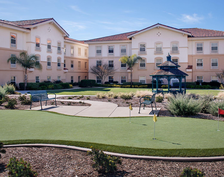 Belmont Village Senior Living Sabre Springs in San Diego, CA, photo #6