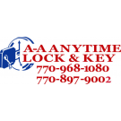 A-AAnytime Lock & Key
