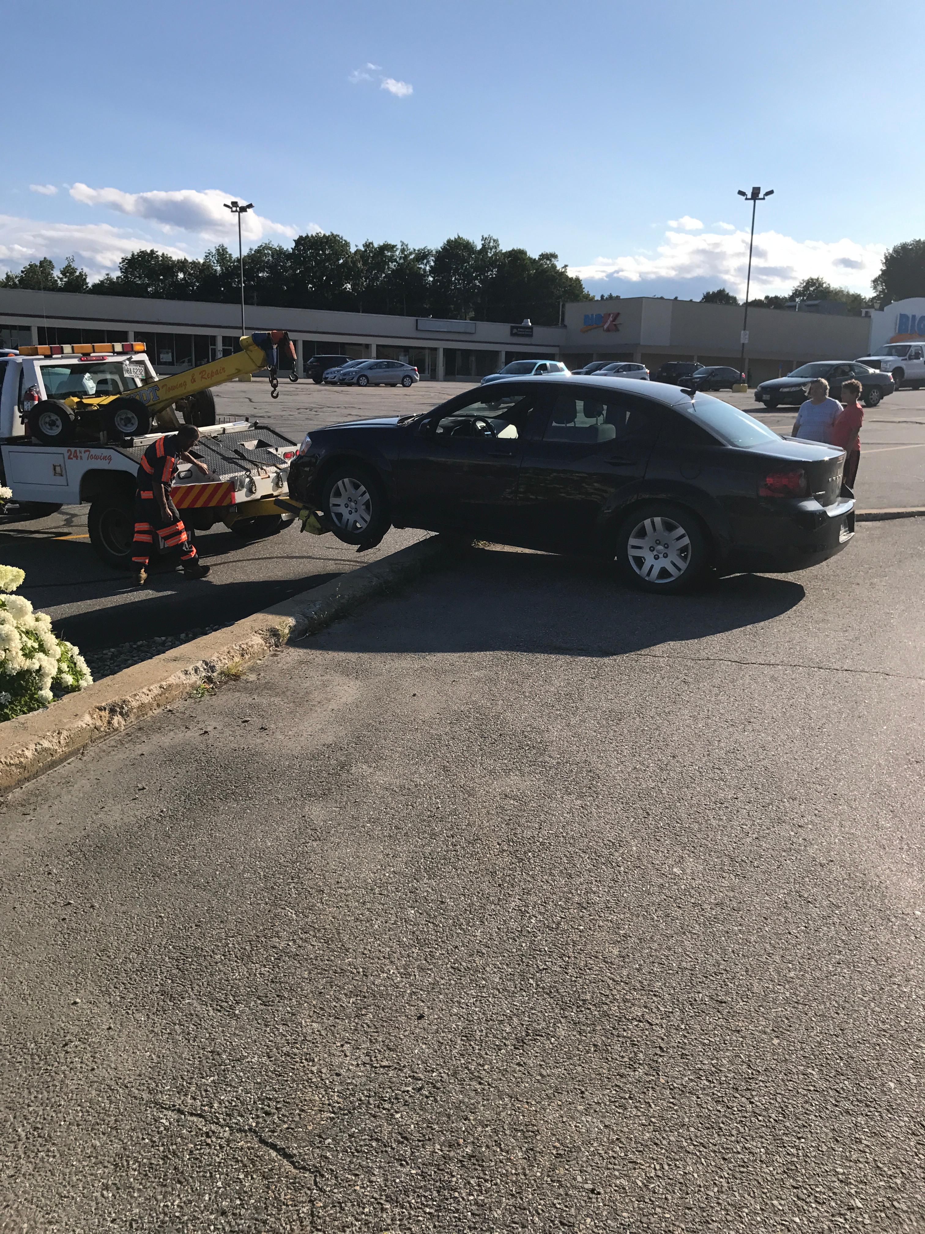 Tire Repair Near Me Open Sunday >> KDT Towing & Repair Inc., Augusta Maine (ME) - LocalDatabase.com
