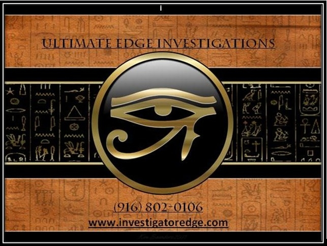 Ultimate Edge Investigations