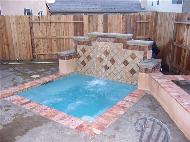 Los Angeles Swimming Pool Contractors In Los Angeles Ca
