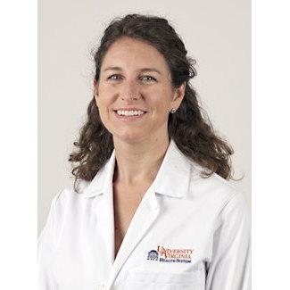 Elizabeth A Lyons, MD