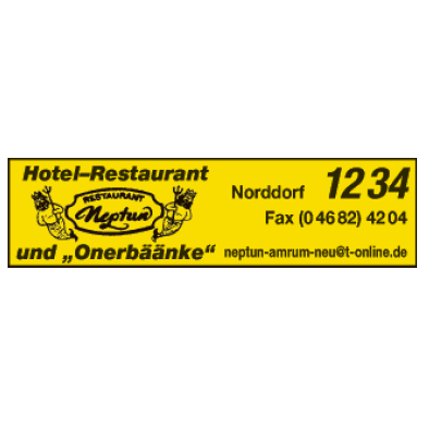 Bild zu Hotel-Restaurant Neptun in Norddorf auf Amrum
