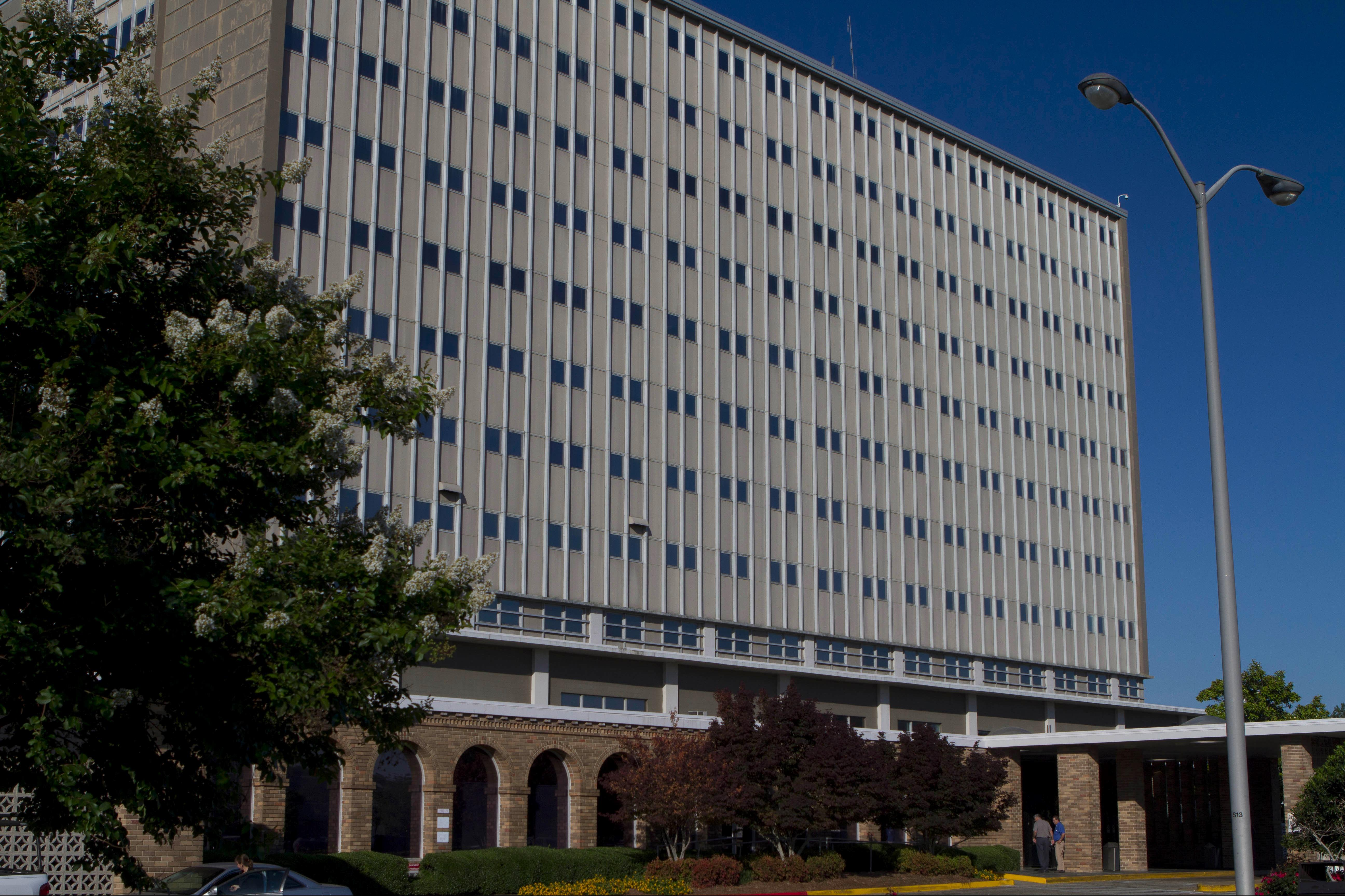 Springhill Medical Center Emergency Room