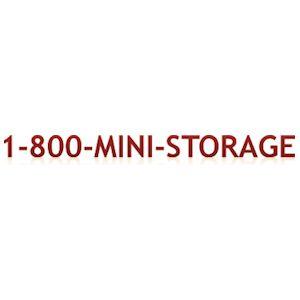 1-800-Mini-Storage