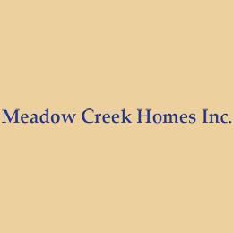 Meadow Creek Homes, Inc