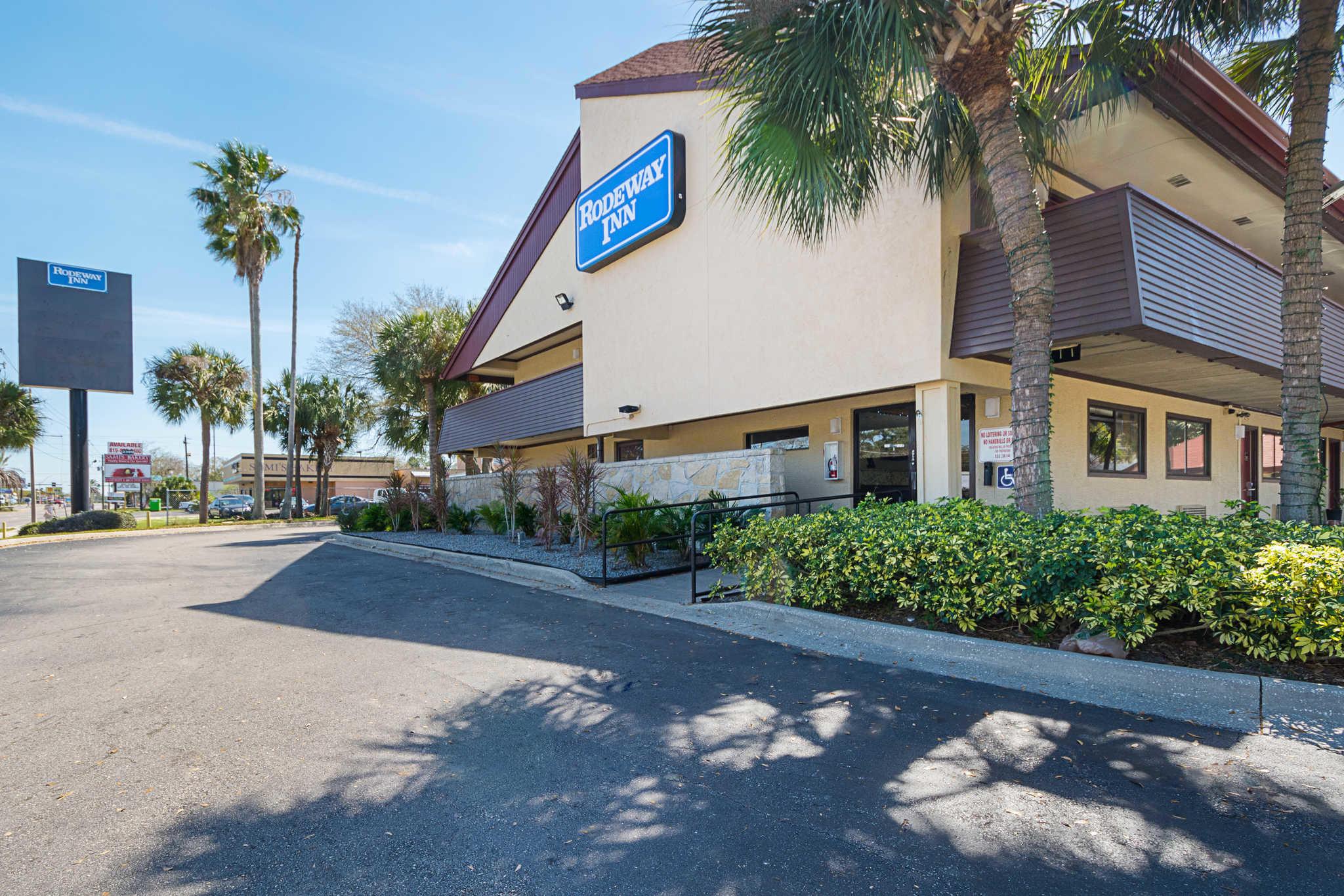 Rodeway Inn Tampa Florida Fl Localdatabase Com