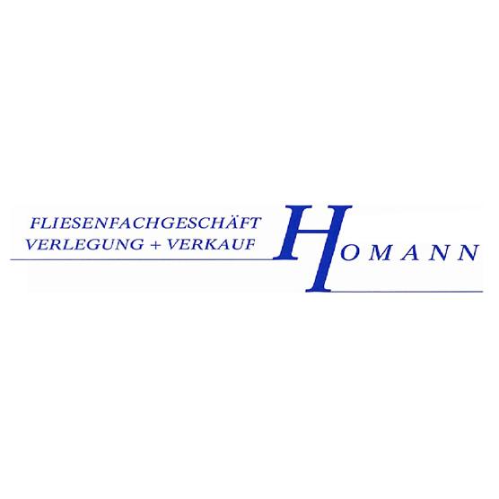 Bild zu Fliesenfachgeschäft Homann GbR in Ascheberg in Westfalen