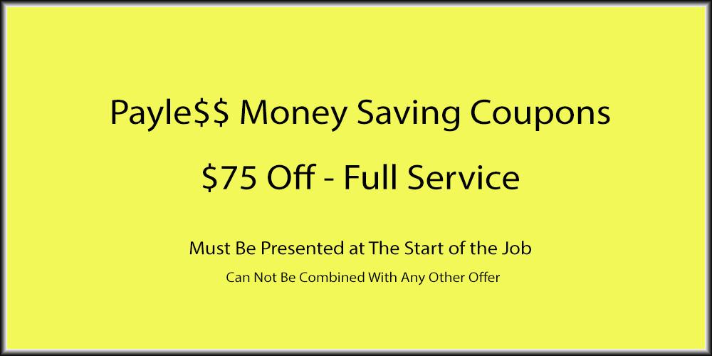 Cesspool Service Long Island | Payless Cesspool image 1