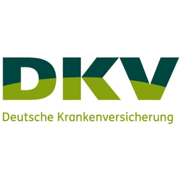 Bild zu DKV / ERGO Geschäftsstelle Rudolf und Maximilian Klapdohr in Heidelberg