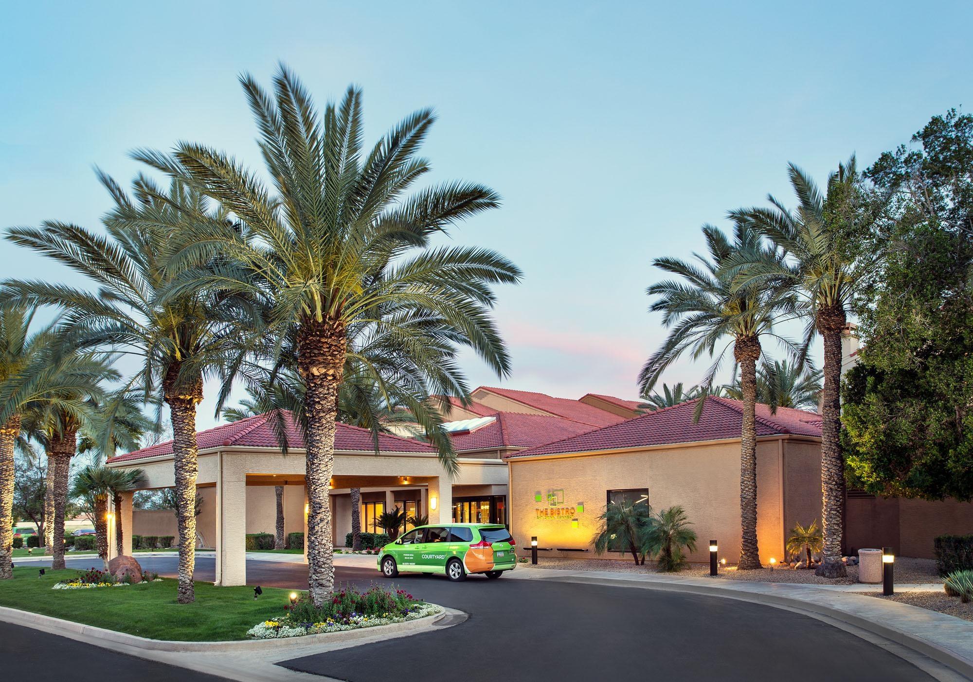 Motels Near Mesa Az