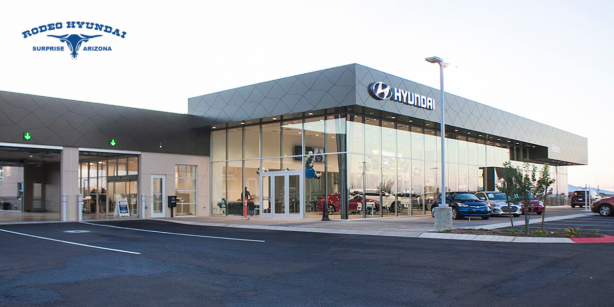 Hyundai Dealership Near Me >> Rodeo Hyundai Coupons near me in Surprise, AZ 85388 | 8coupons