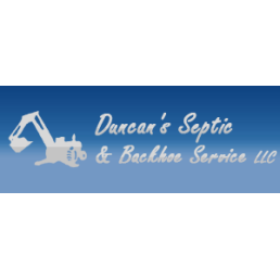 Duncan's Septic & Backhoe Service - Pasadena, MD - Plumbers & Sewer Repair