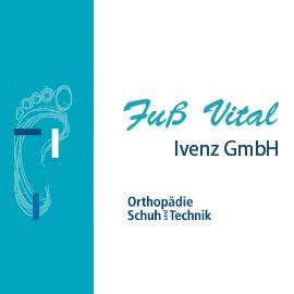 Bild zu Fuß Vital – Ivenz GmbH in München