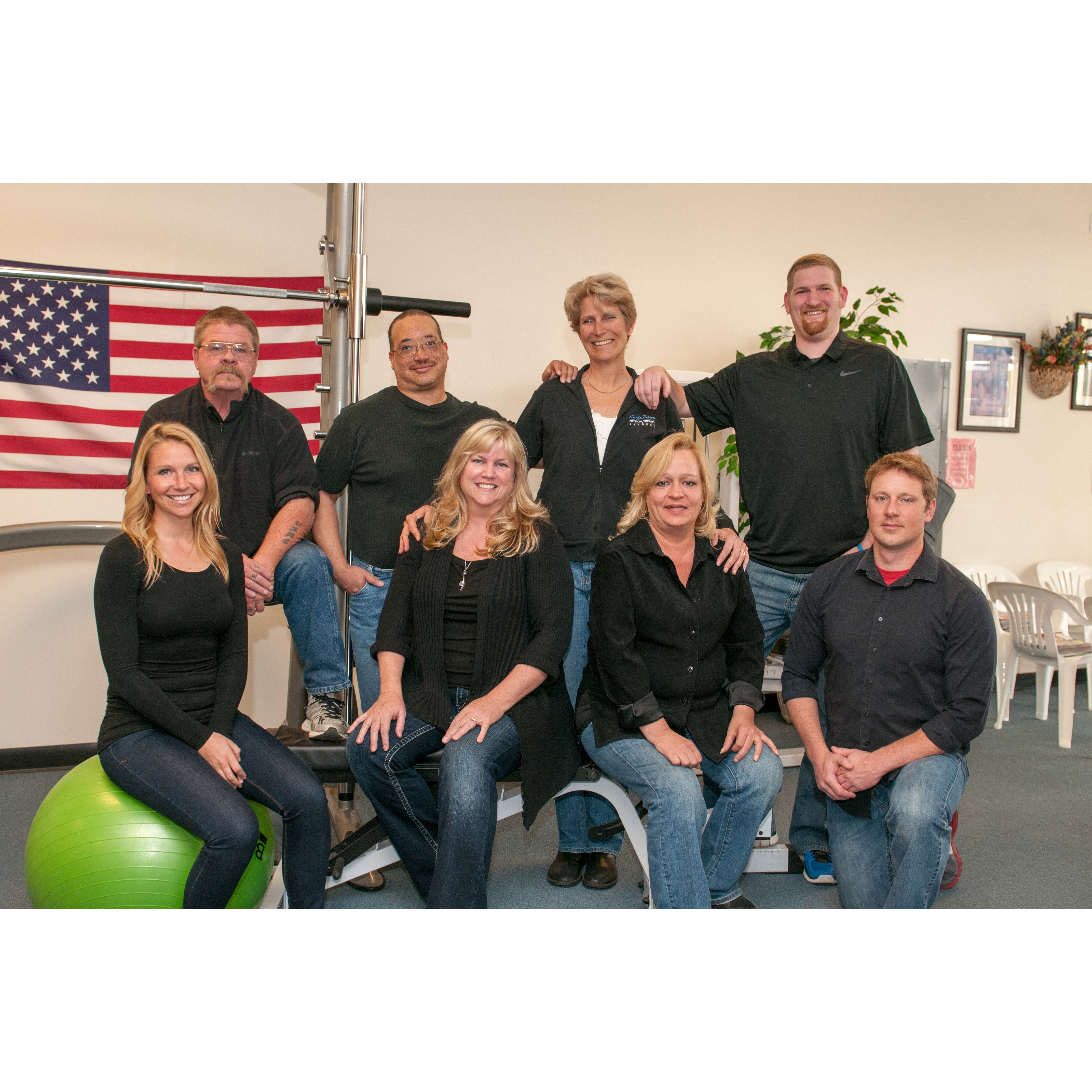 Body Image Physical Therapy and Fitness
