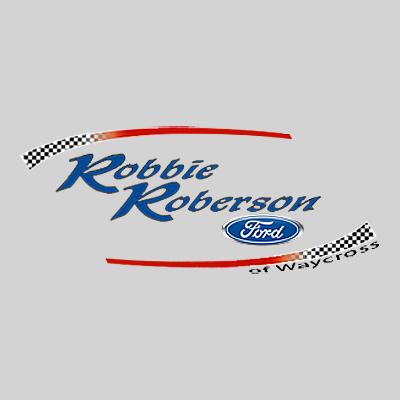 Robbie Roberson Ford In Waycross Ga 31503