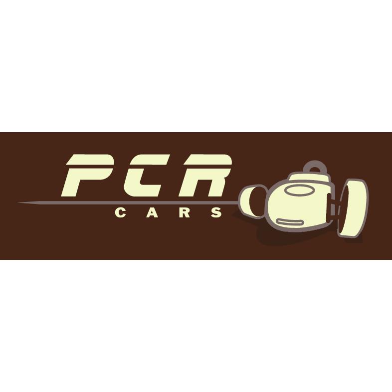 PCR-CARS