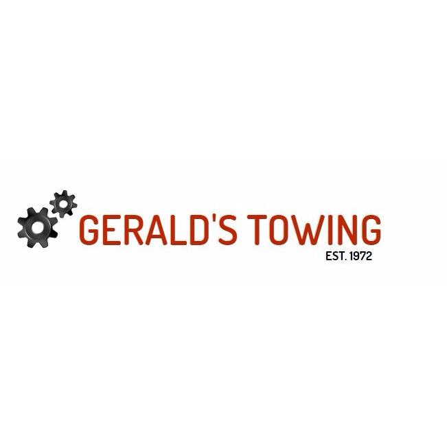 Gerald's Towing