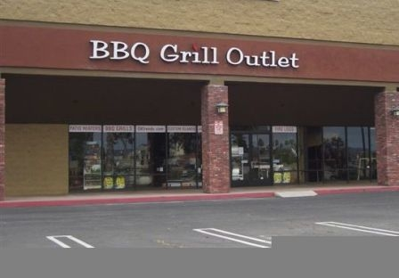 BBQ Grill Outlet image 0