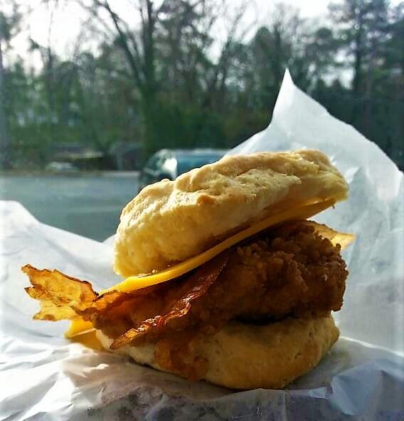 Sunrise Biscuit Kitchen, Chapel Hill North Carolina (NC ...