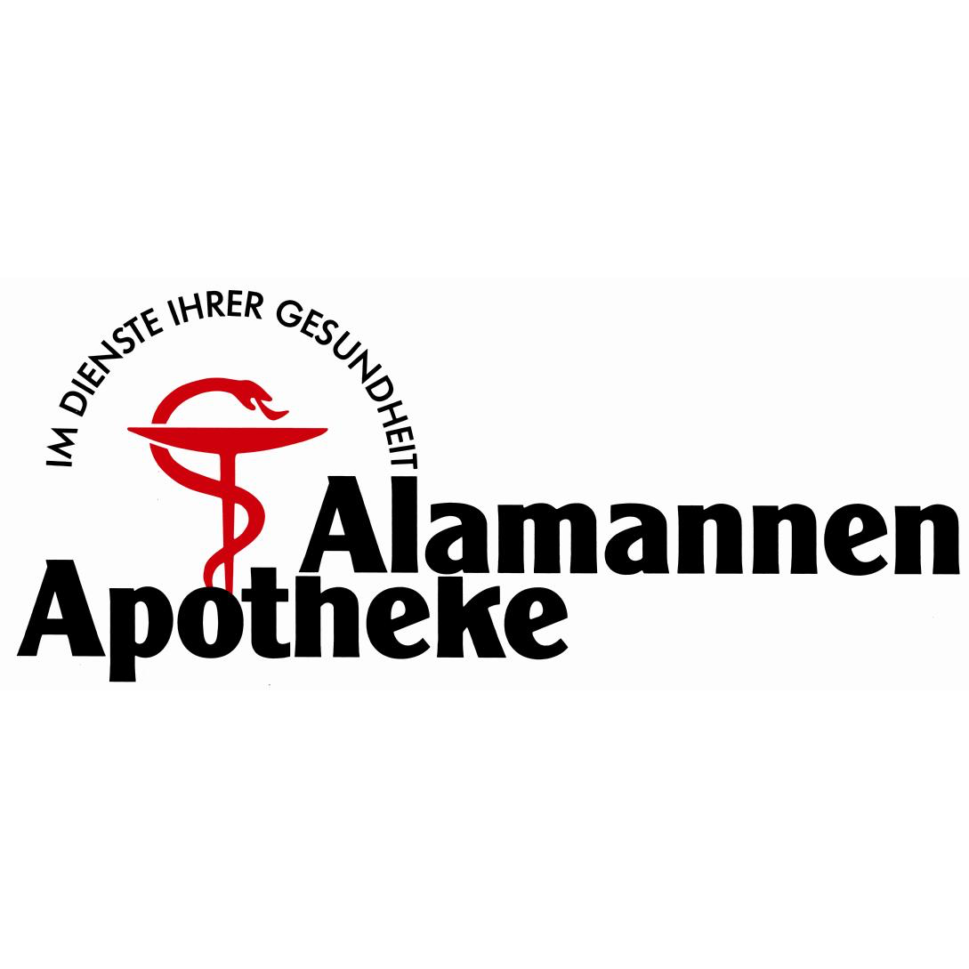 Bild zu Alamannen-Apotheke Holzgerlingen in Holzgerlingen