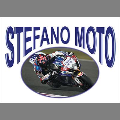 Stefano Moto
