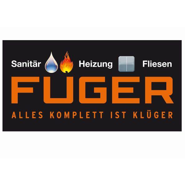 Bild zu Füger GmbH Sanitär-, Heizung-, und Fliesenarbeiten in Tübingen