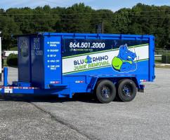 Blu Rhino Junk Removal, LLC