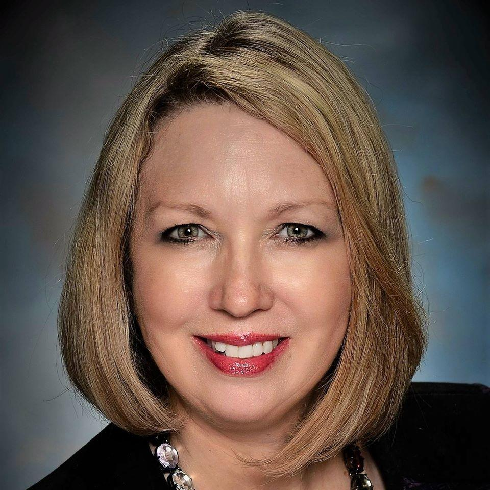 Leslie Treece, Mary Kay Independent Sales Director