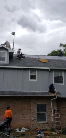 Image 10 | Cowboy Roofing & Remodeling