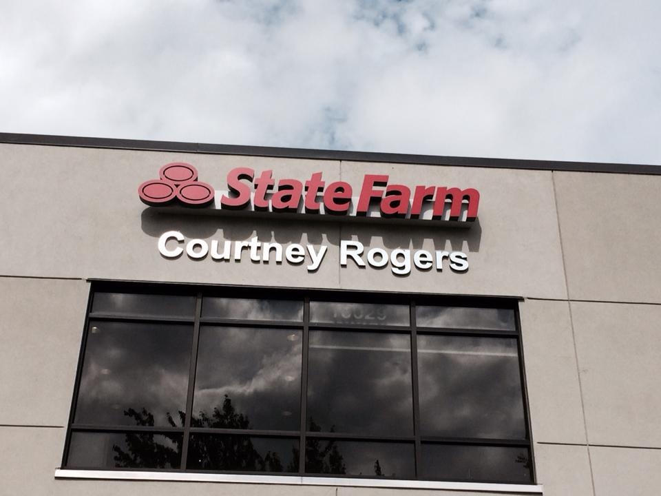 Courtney Rogers - State Farm Insurance Agent