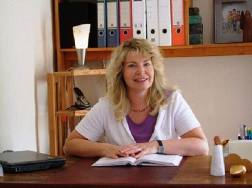 Naturheilpraxis Flettner-Mayer Sylvia