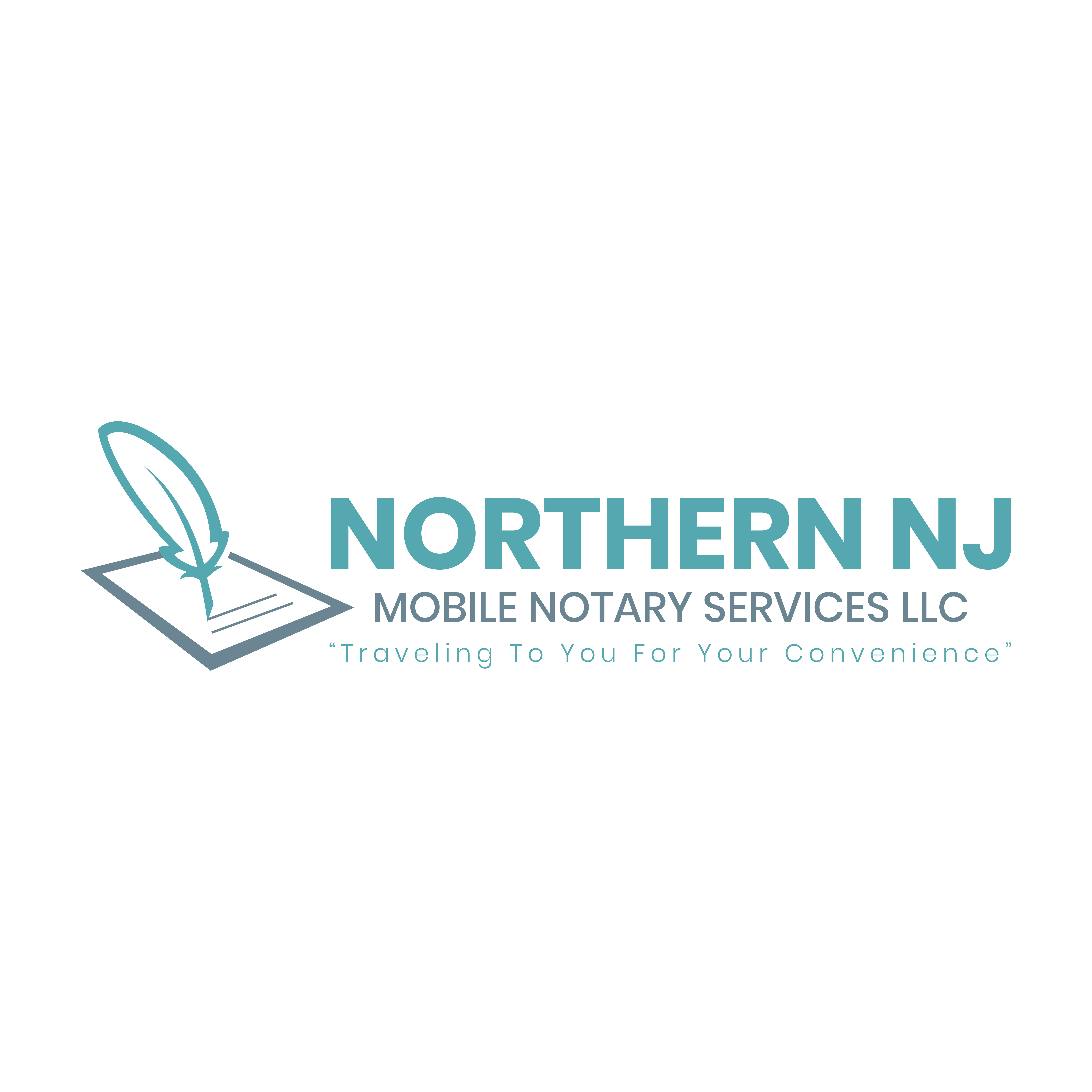 Northern NJ Mobile Notary