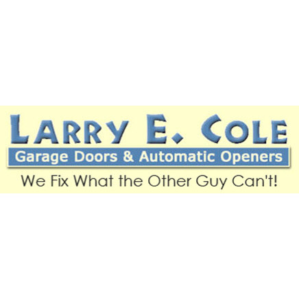 Cole Larry - Garage Doors