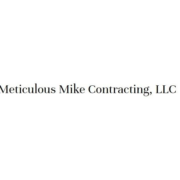 Meticulous Mike Contracting, LLC