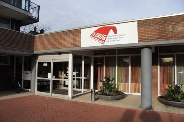 De Bibliotheek Schiedam De Brug Openingstijden De Bibliotheek Schiedam De Brug Heijermansplein