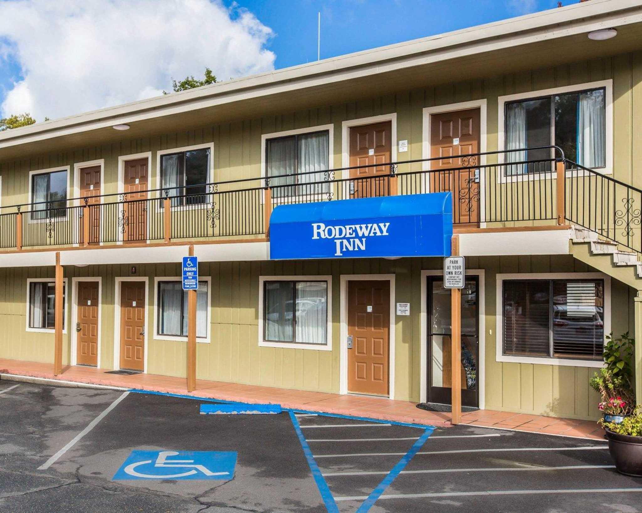 Rodeway Inn, Sonora California (CA) - LocalDatabase.com