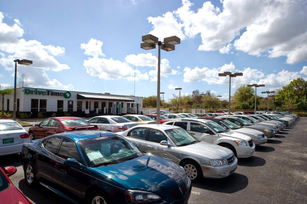 Drivetime Car Sales Reviews