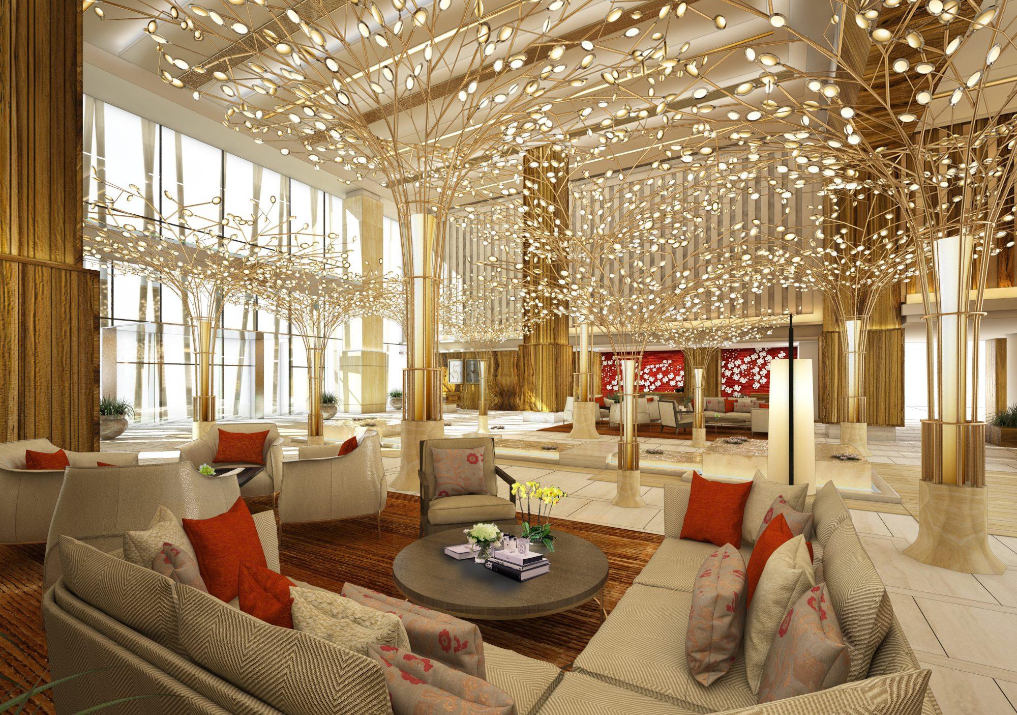 Mandarin Oriental Jumeira, Dubai