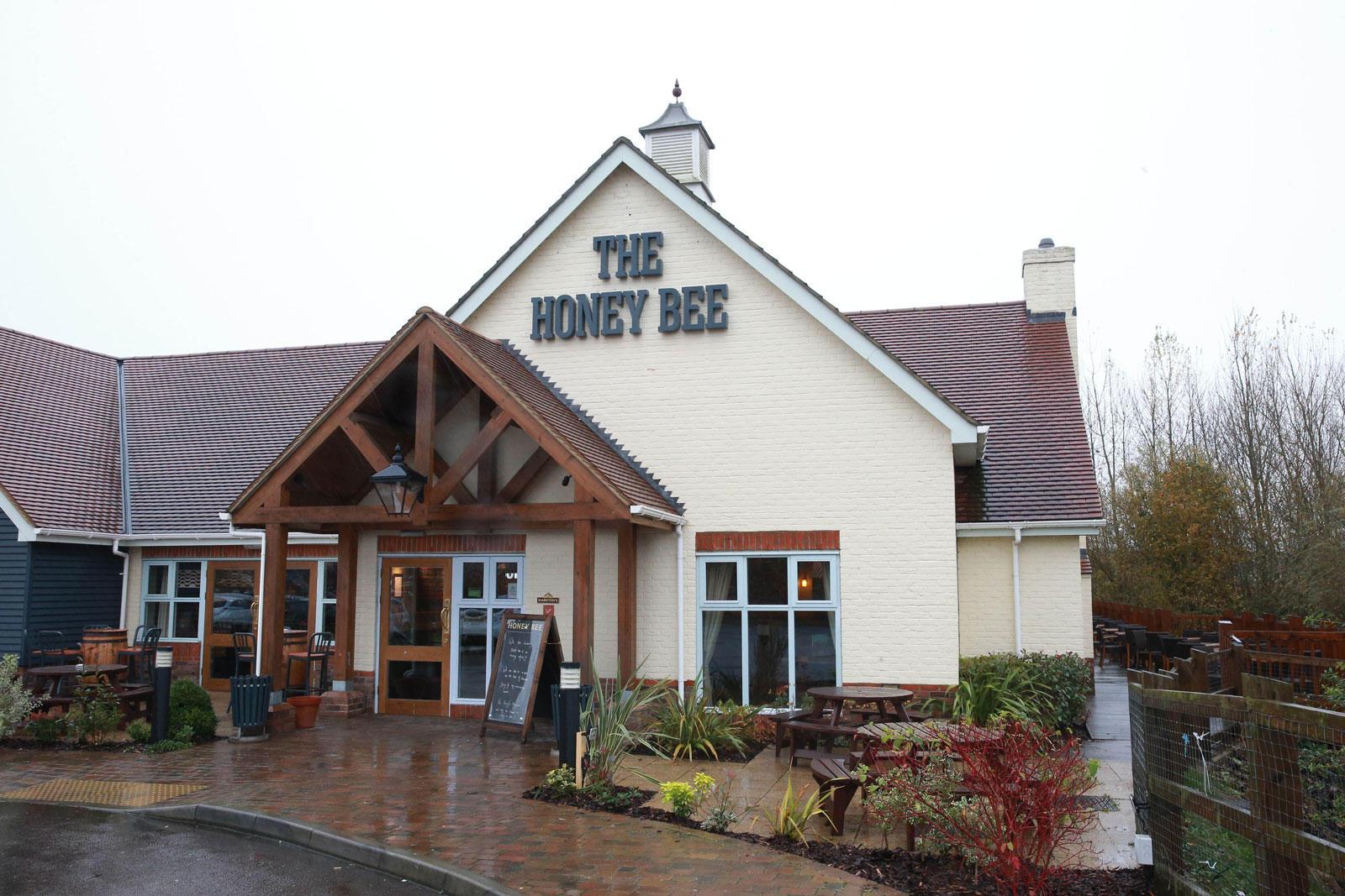 Honey Bee Aylesbury