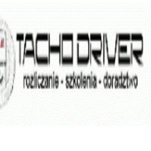 """""""Tacho Driver"""" Ewidencja Czasu Pracy Kierowców"""